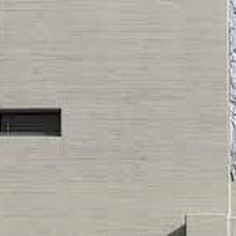 Brunnmatt Fassade. Vergrösserte Ansicht